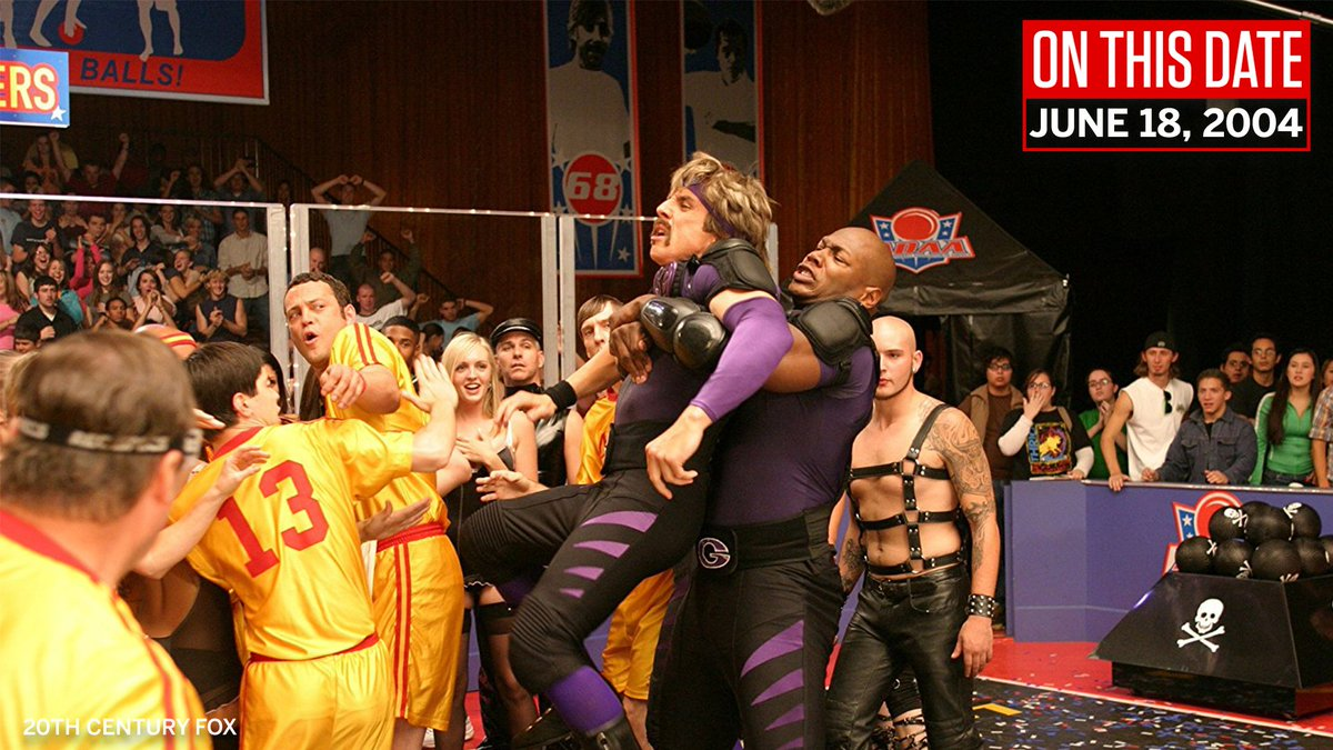 On This Date: The Globo Gym Purple Cobras blew a four-man advantage against Average Joe's Gym in the American Dodgeball Association of America Tournament.