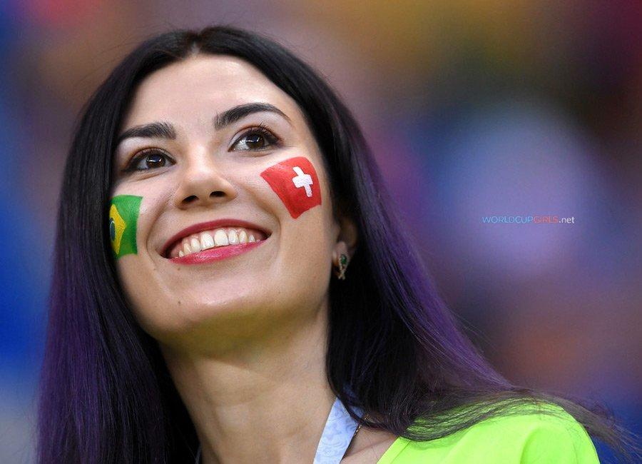 5 Senyum Paling Manis di Piala Dunia 2018, Awas Tergoda - 1