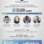 Image for the Tweet beginning: Please mark your calendars and