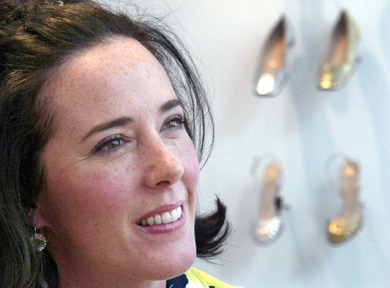 A funeral will be held for fashion designer Kate Spade this week in Kansas City, where she was born. https://t.co/UN9UPJBNrr