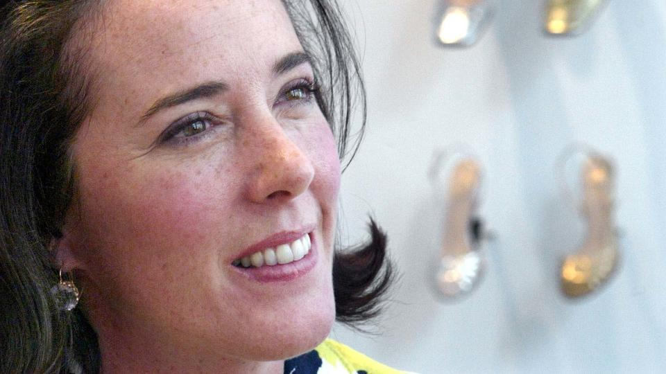 Kate Spade's funeral to be held in birthplace of Kansas City https://t.co/OshQqPmtKO