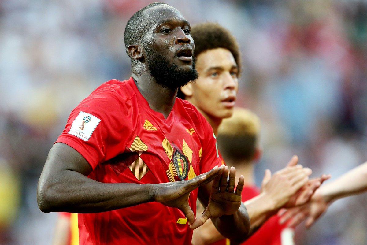 Video: Bỉ vs Panama