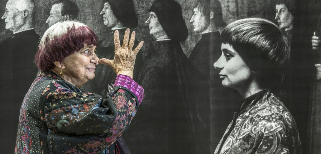 Curzon @ArtificialEye presents AGNES VARDA RETROSPECTIVE Brand new 4k versions of 8 of her films available to be screened in September for @Scalarama and @DirectedbyWomen: scalarama.com/agnes-varda/ How will you celebrate during the September Worldwide Film Viewing Party?