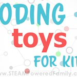 Image for the Tweet beginning: The Best #Coding #Toys For