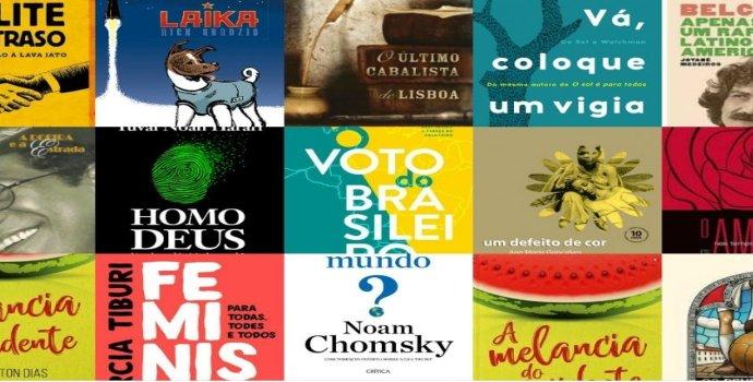 A lista dos livros que Lula já leu na prisão https://t.co/Pg0k2CguPg