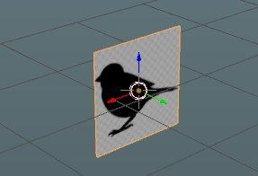 Is it a bird? Is it plane?