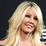 Image for the Tweet beginning: Heather Locklear hospitalized for psych