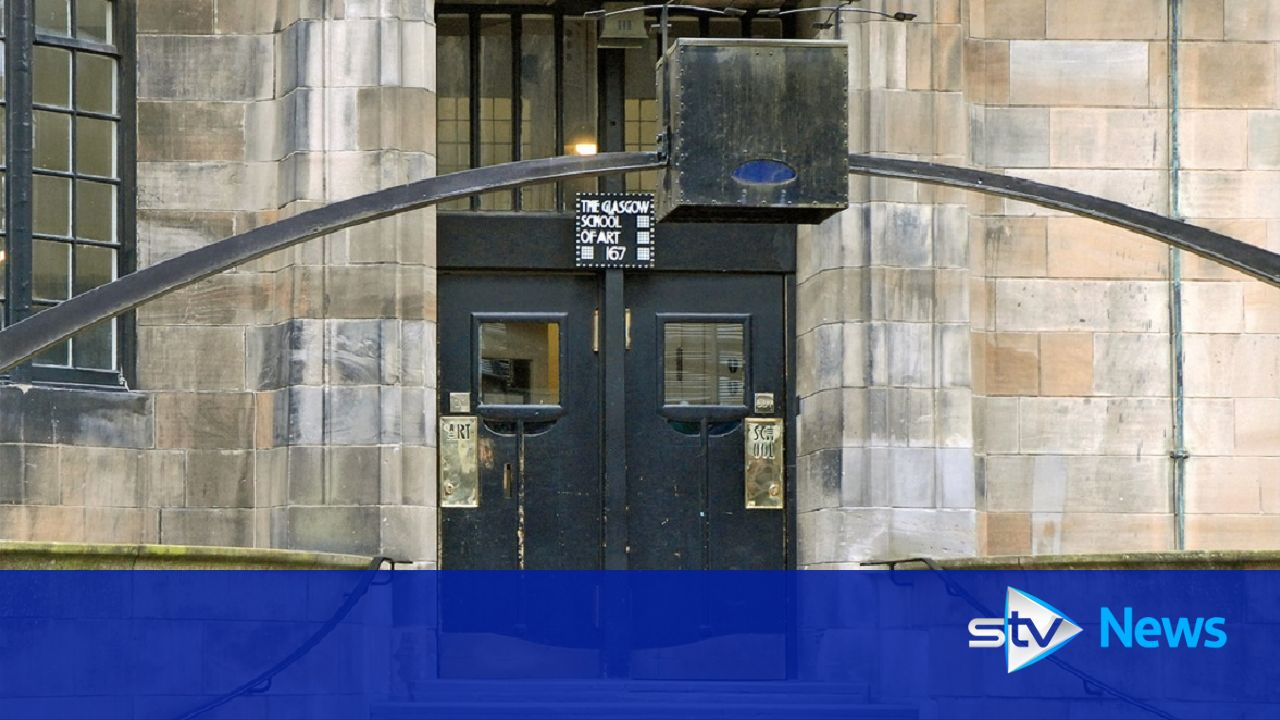 Art School: Mackintosh's masterpiece touched many lives https://t.co/O58awirHxB https://t.co/8dYVipw6ku