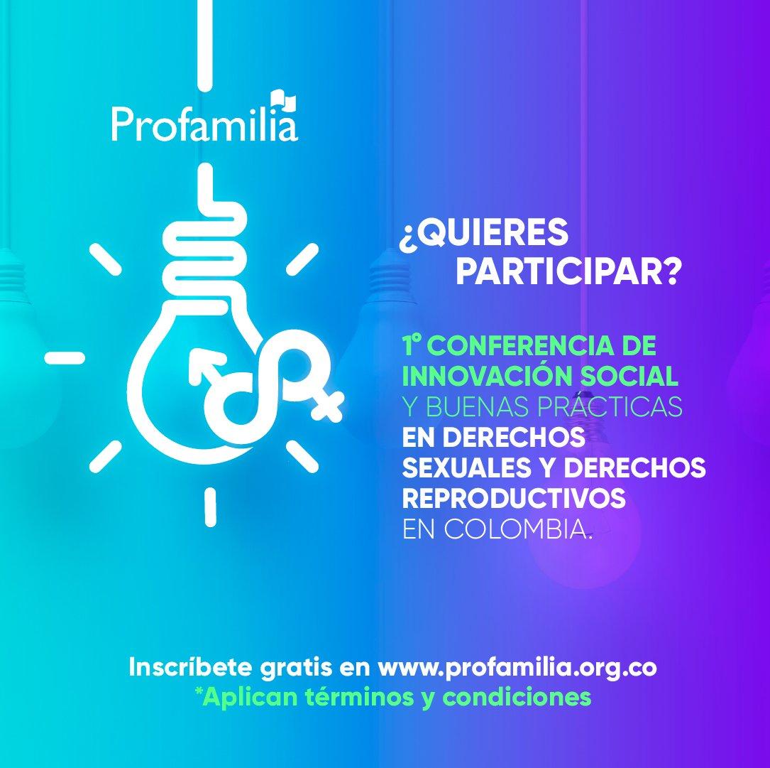 Derechos sexuale y reproductivos colombia profamilia
