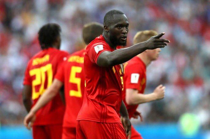 أهداف مباراة بلجيكا وبنما