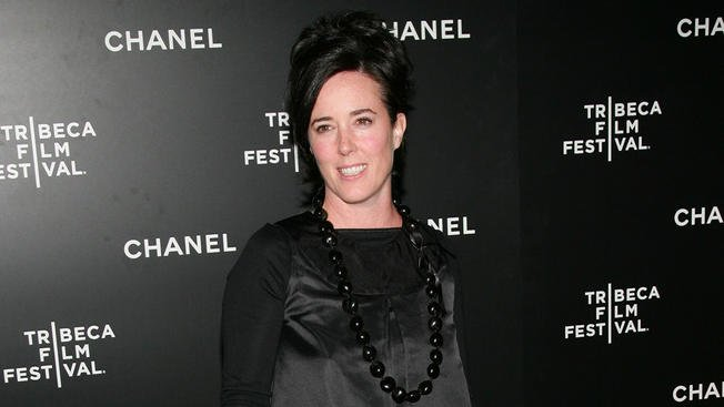 Kate Spade's funeral to be held in birthplace of Kansas City https://t.co/CE7WYsUxyS