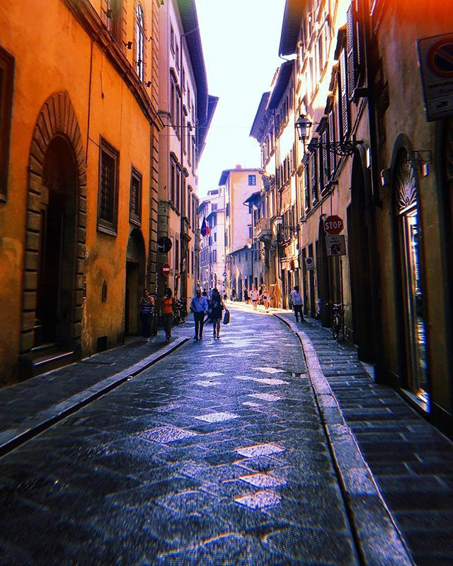 Maddalena Messeri On Twitter Buona Strada A Chi Ha Cambiato