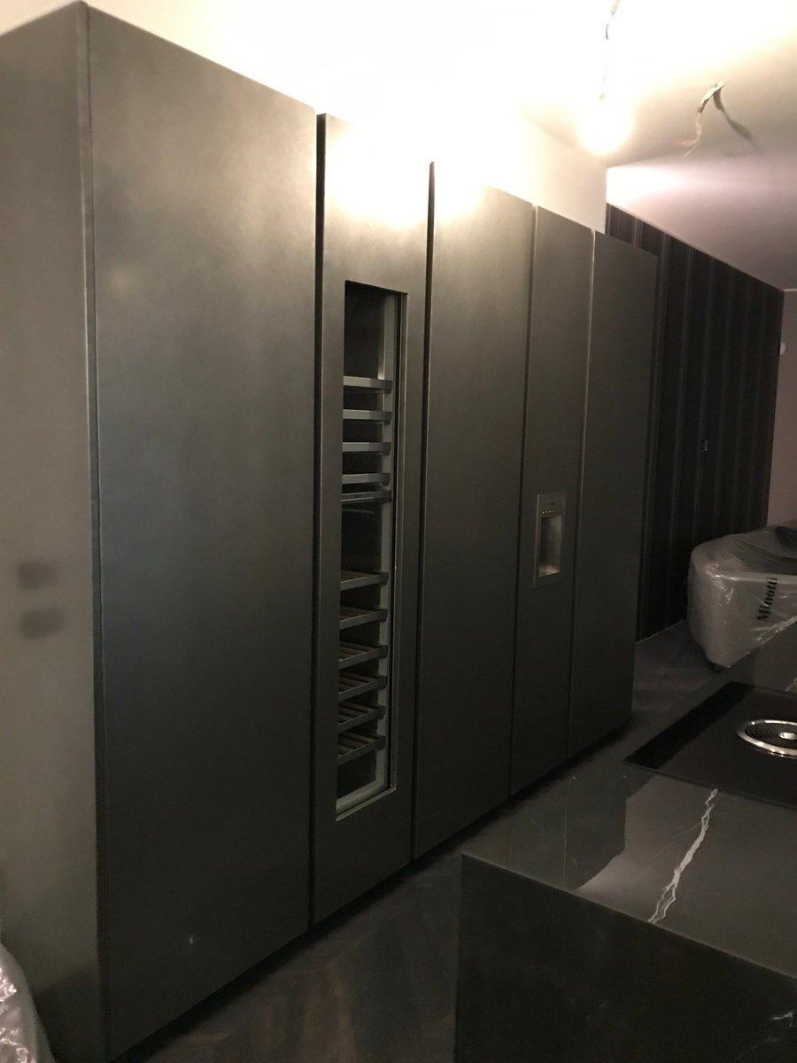 Die Neuen Küchen #binova Sind In Der Ausstellung Im #Showroom #Binovamilano  In Der Via Durini, 17. Http://www.binovamilano.it Pic.twitter.com/eR1ELC9qxg