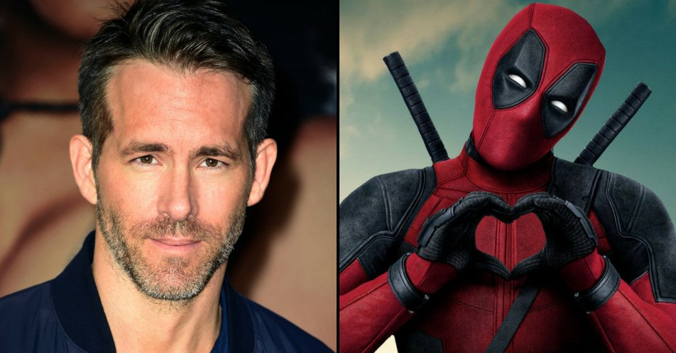 Ryan Reynolds responds to fan who was dumped after his girlfriend went to see 'Deadpool 2' 👀😂theladbible.com/entertainment/…