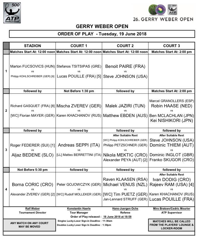 Halle 2018 - ATP 500 - Page 2 Df_YQjwXcAA7gdd