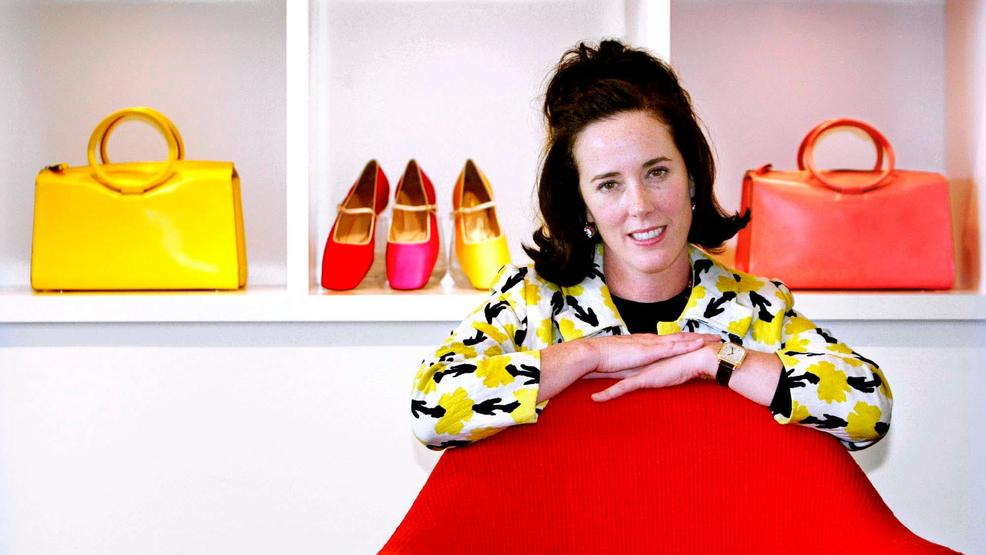 Kate Spade's funeral to be held in birthplace of Kansas City https://t.co/BgP1p5lClA