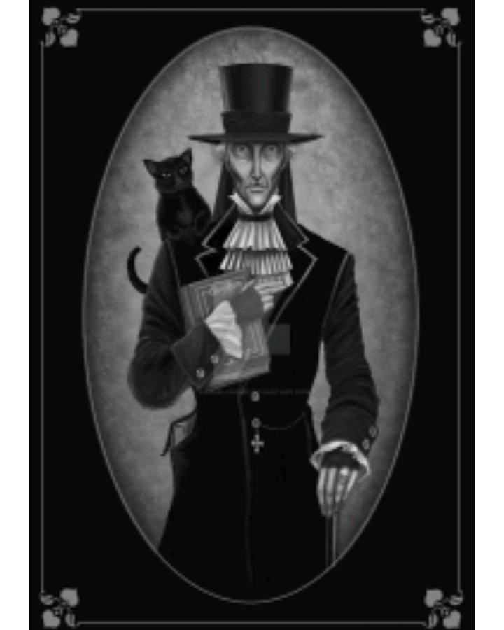 Mortician's Monday The Mortician by Ezekiel Crowe #art #artistoftheday #love #artistoftheday #artismylife #EzekielCrowe #darkartist #darkart #lowbrowart #lowbrow #Monday #MondayMorning #mortician #MondayMotivation #steampunk #gothic