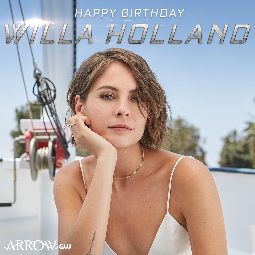 Destined for greatness. Happy Birthday, @Willaaaah! https://t.co/Egbt0kONEM