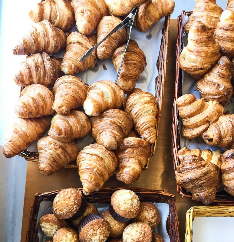 Image result for Loaf croissant San Sebastian