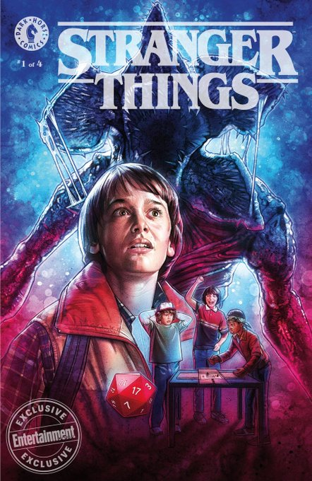 Dark Horse Launches Line Of Stranger Things Comics Will Explain What Happened To Will In Season 1 Df_eCh_VAAAxZjL?format=jpg&name=small