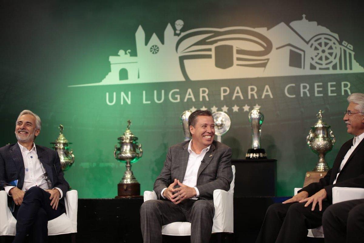 Tendrá León nuevo estadio