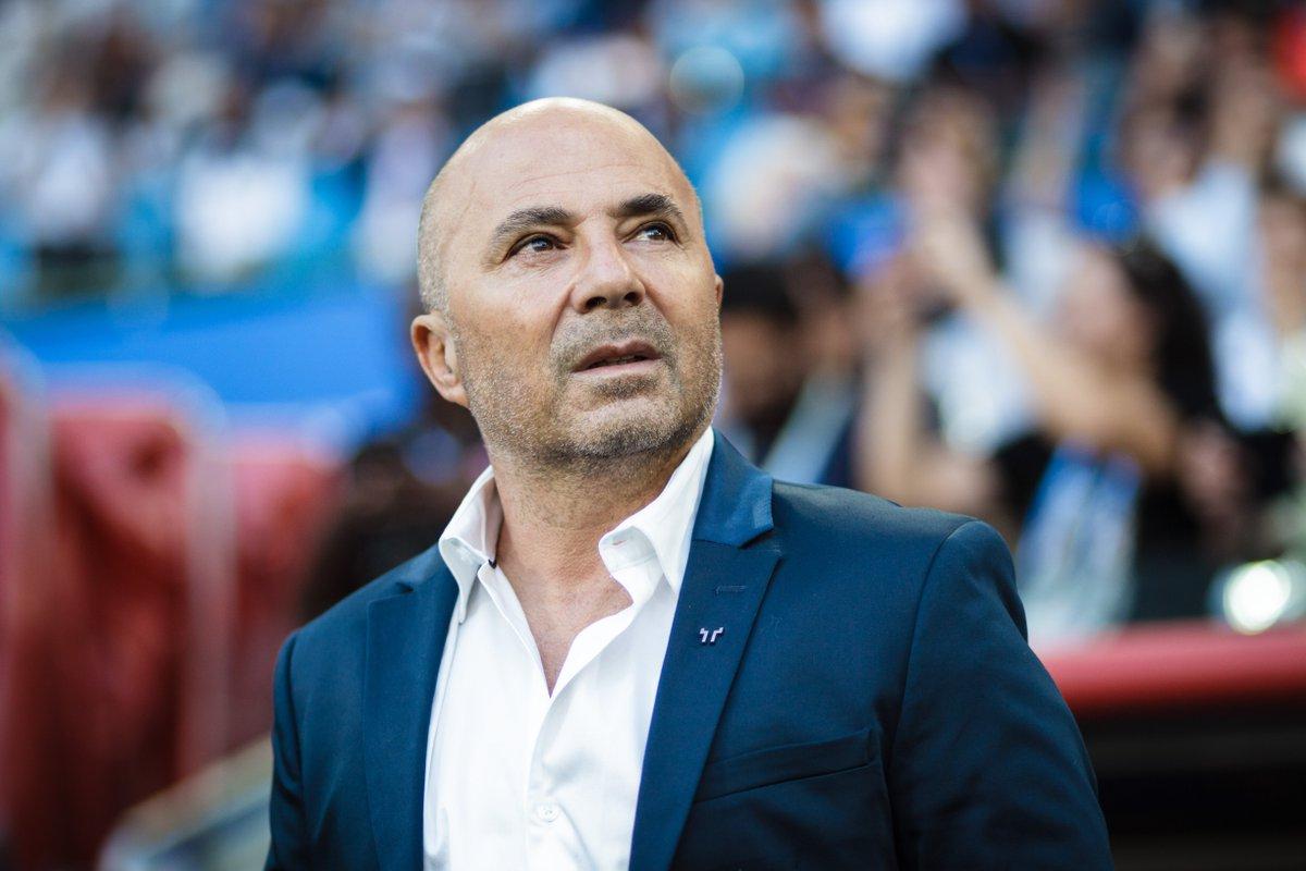 Mudou tudo! Após estreia ruim, Sampaoli troca formação e barra astro do @PSG_inside na @Argentina. Confira: https://t.co/ZbJ4fVMqzm #ESPNnaRússia