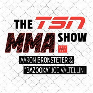 A Monday without The MMA Hour can be lonely. If you want to know whats next for @arielhelwani, he was very generous with his time and discussed whats next for him at ESPN on The TSN MMA Show with @BazookaJoeV and I. LISTEN HERE: tsn.ca/radio/toronto-…