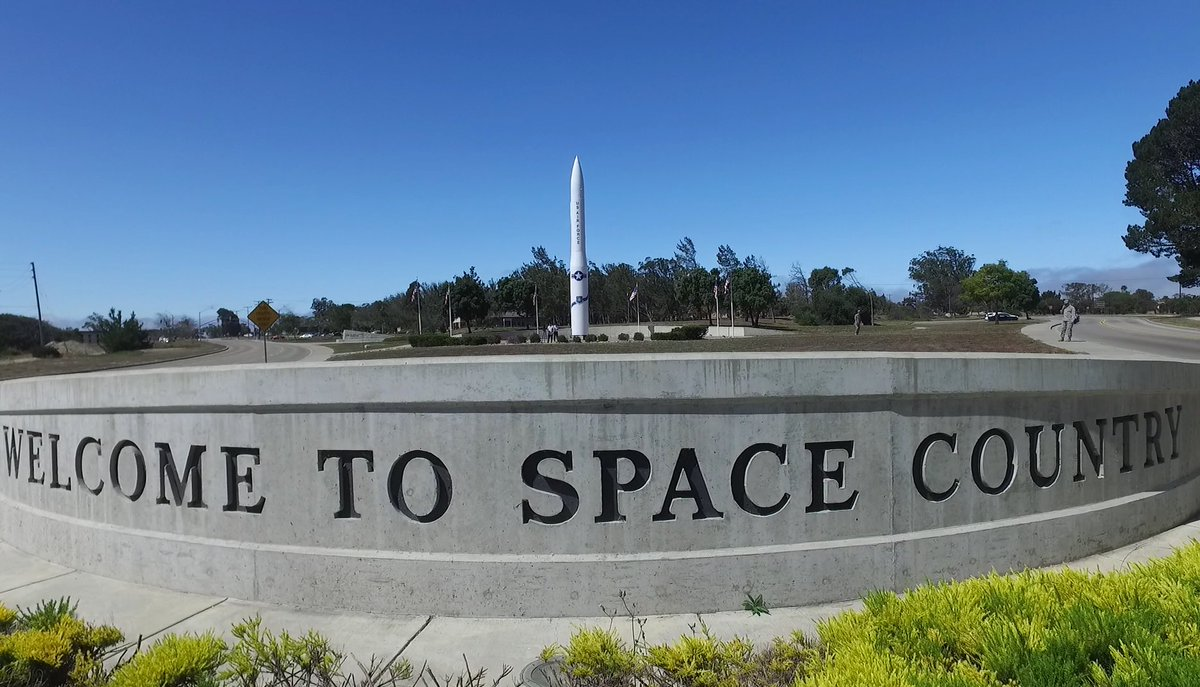 FYI: there is already a space force. It's called Air Force Space Command @AFSpace