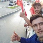 #İstanbulSaadetDiyor Twitter Photo