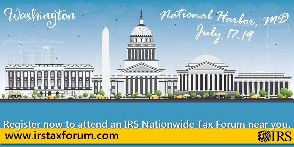 IRS on Twitter: