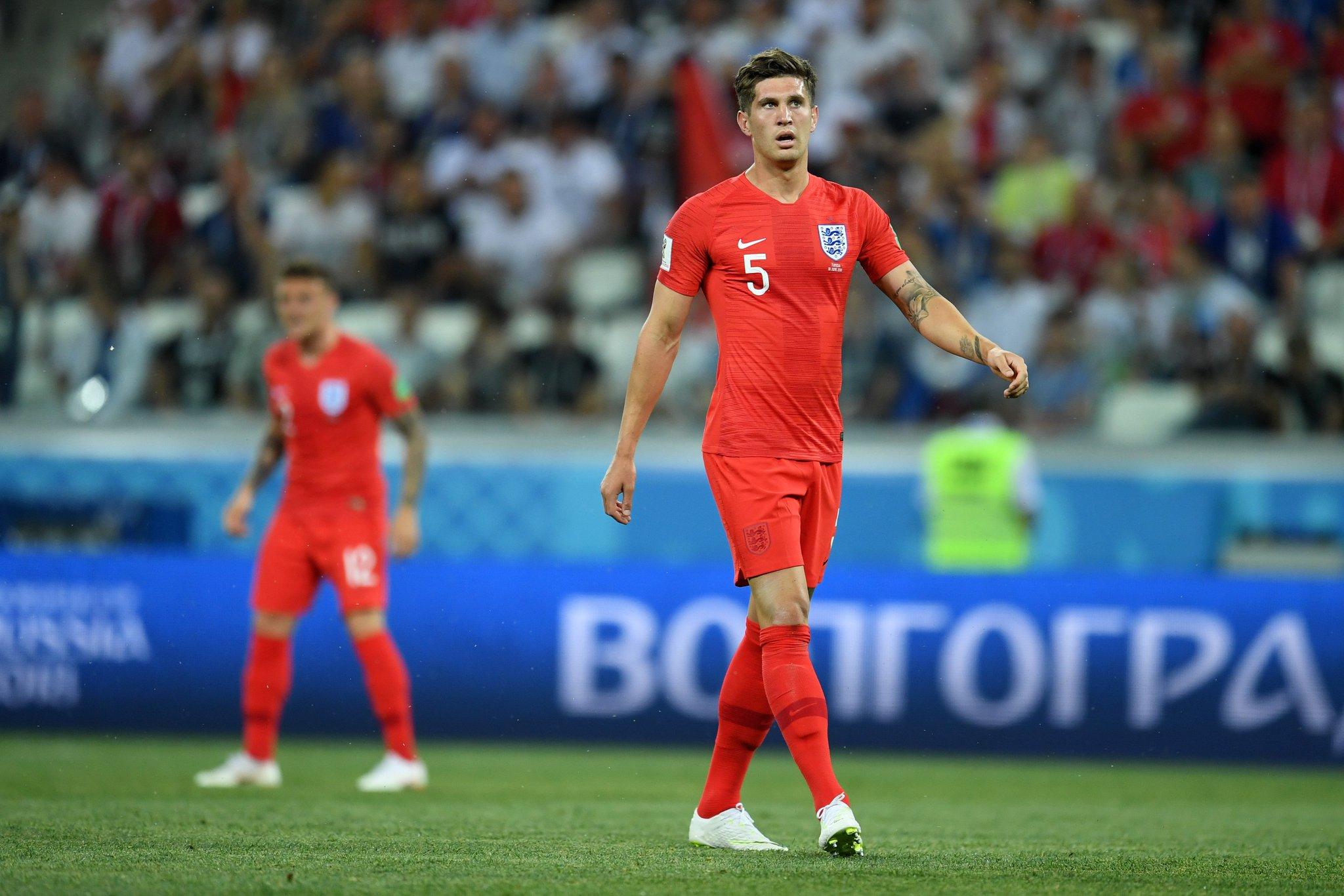 فرصة انجلترا أمام تونس