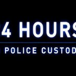 #24hoursinpolicecustody Twitter Photo