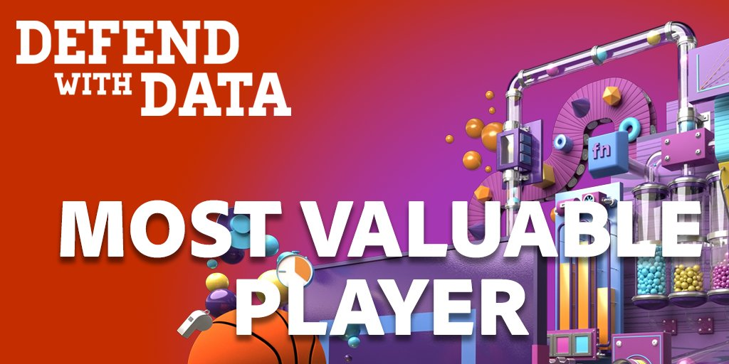 Its time to talk MVP. Make your case for this seasons Most Valuable Player in pro basketball by diving into data in our Adobe Analytics tool: adobe.ly/2rZkPzH?scid=a… #DefendWithData