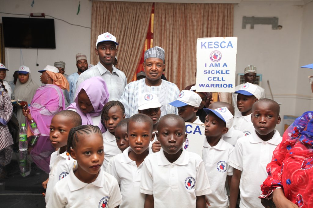 Kebbi Sickle Cell association sensitises members on COVID-19 prevention