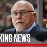 Barry Trotz Twitter Photo