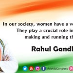 #HappyBirthdayRahulGandhi Twitter Photo