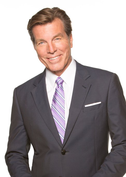 Happy Birthday to the one and Only Peter Bergman!