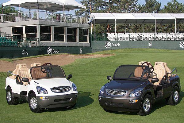 Golf Cart Garage On Twitter These Custom Designed Buick