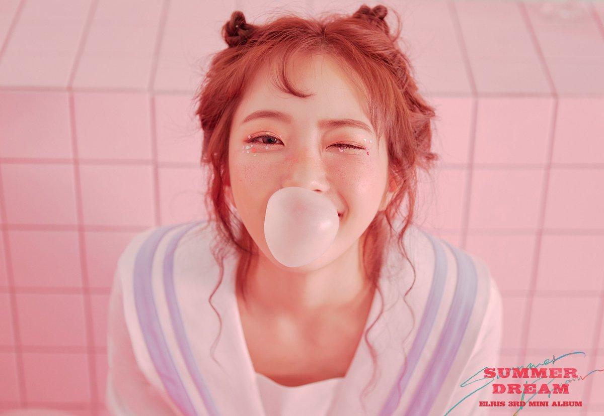 Imagini pentru HyeseongELRIS