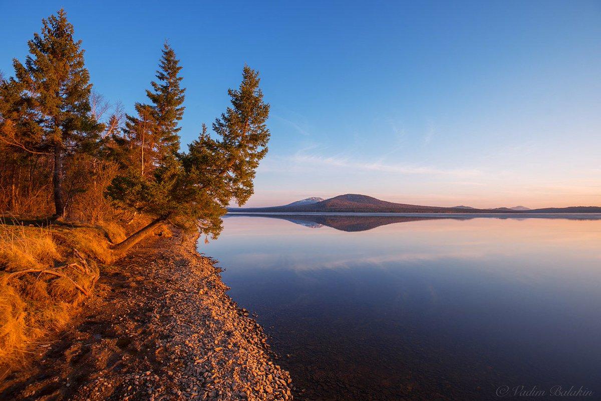 Озера южного урала фото