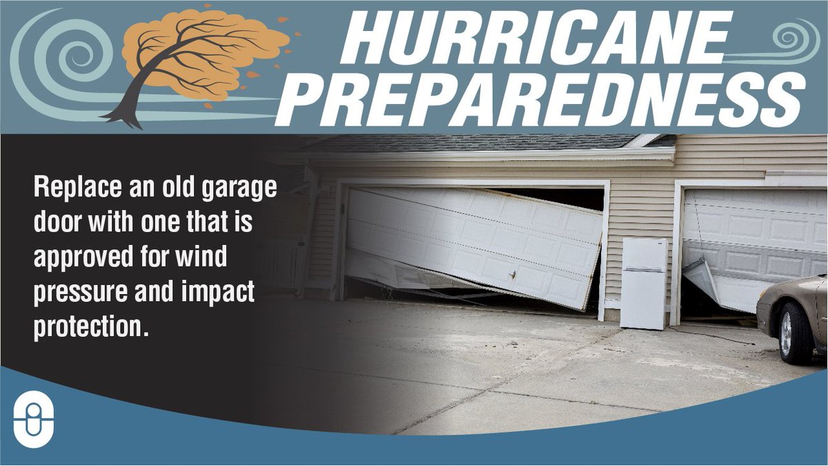 Utica National On Twitter Does Your Garage Door Need A Little