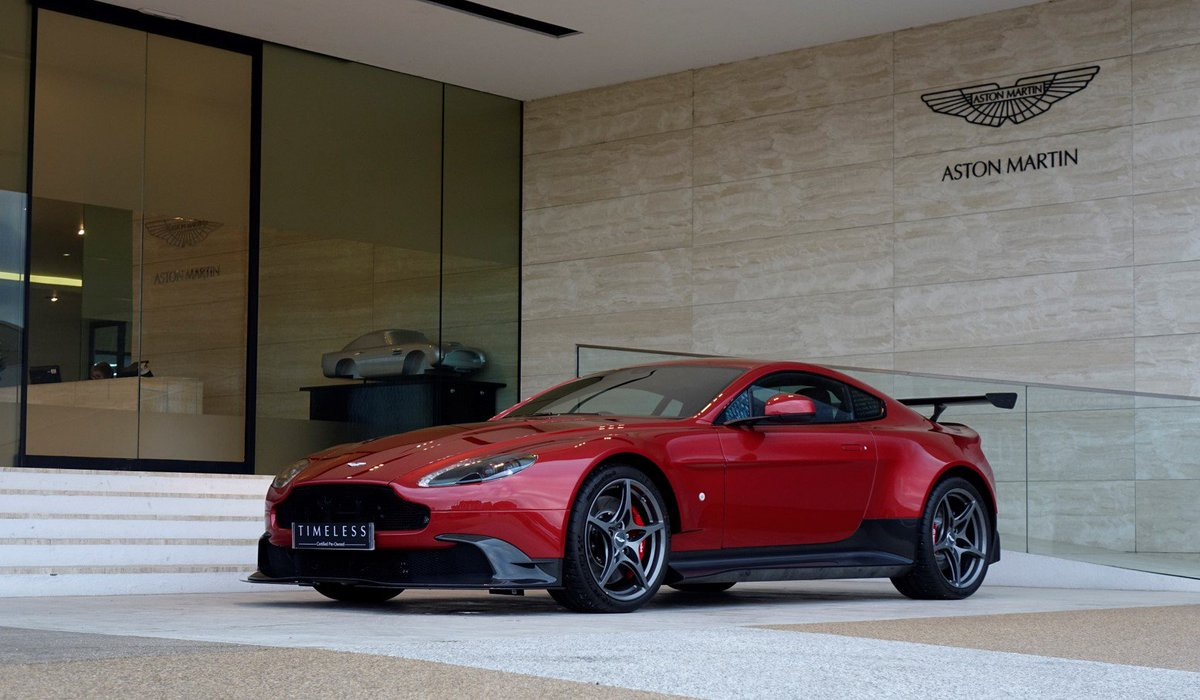 "aston martin works on twitter: ""limited to just 150 units, this a"