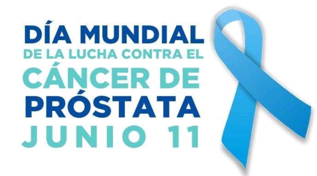 dia mundial del cancer de prostata 2020