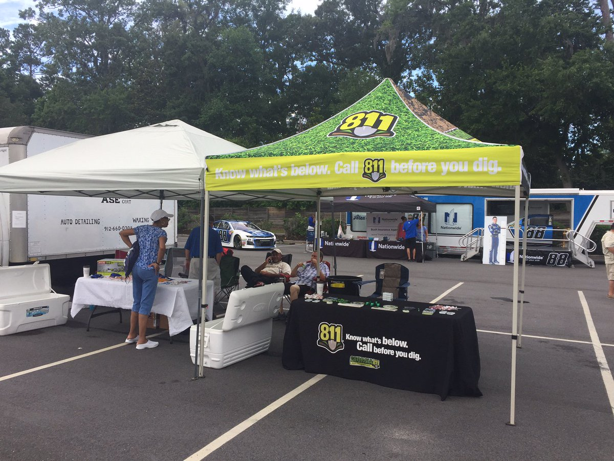 Georgia 811 On Twitter Ga811 Liaison Manager Rick Routh Was At The Home Depot Hurricane Expo In Savannah With Atlantagaslight And Georgiapower On Saturday Spreading The Safe Digging Message Contact811 Georgia811 Https T Co W0z5hgk3qp Miss dig 811 uses cisco customer journey platform to centralize its. twitter