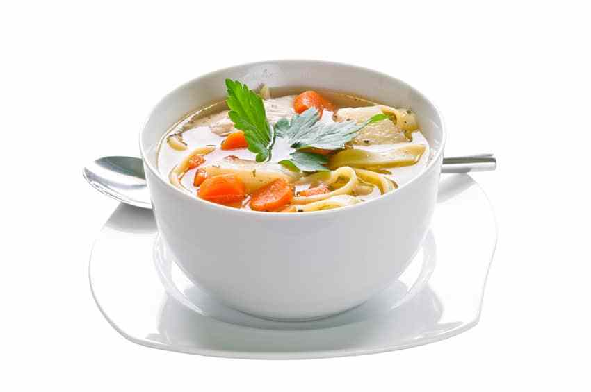 @gettingbalance: Delicious Crock Pot Chicken Soup Recipe https://t.co/14FhCVO6Ve via @projecteve1 https://t.co/fy9YgqJOF3