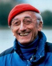 Happy Birthday Jacques Cousteau (1910 - 1997) Henry Hill (1943 - 2012) Joe Montana 61st Birthday