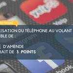 Image for the Tweet beginning: [Le Saviez-vous?] Ecrire un #message en