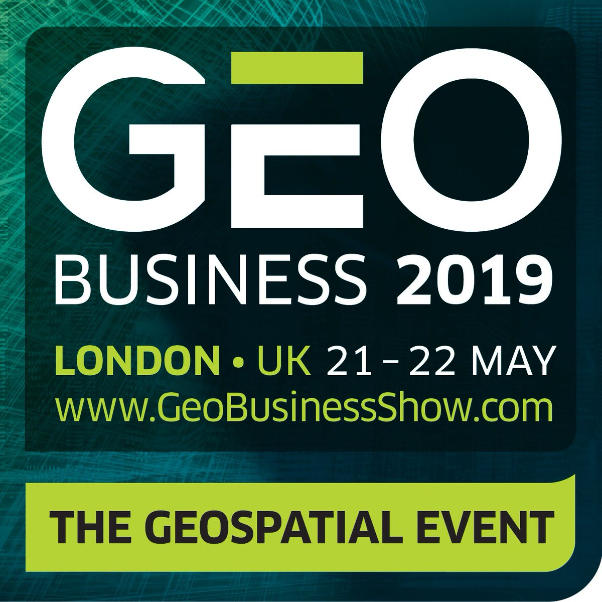 GEOBusinessShow photo