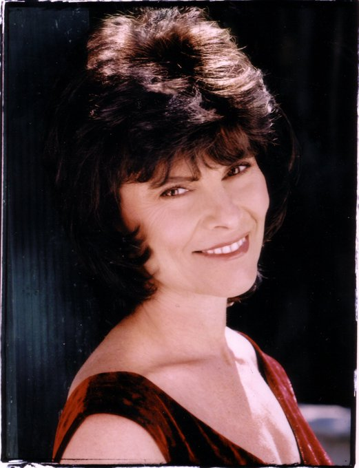 Happy Birthday to Adrienne Barbeau