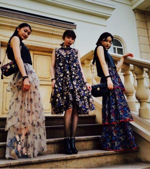 [和田 Blog] Metrocityさん: 韓国のアパレルブランドMetrocityさんのファッションショーに参加させていただきました。そのために三日間韓国へ行ってきました^…